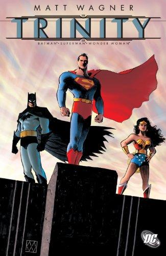 Batman/Superman/Wonder Woman - Trinity (Batman/Superman/Wonder Woman: Trinity) (English Edition)