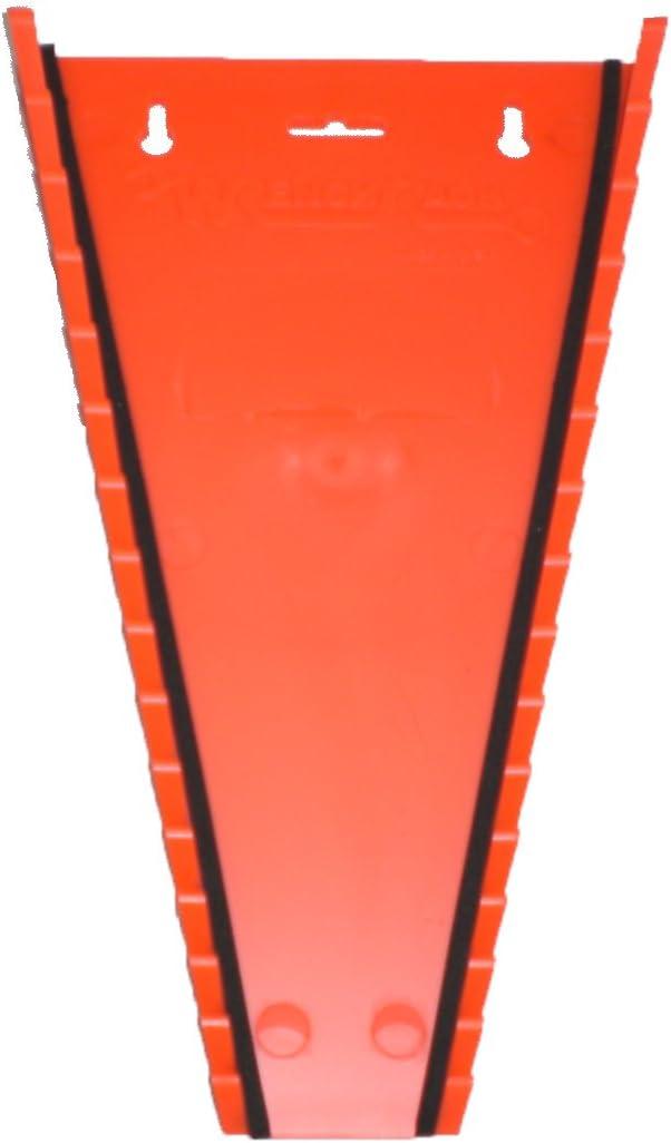 Protoco 3060 Wrench quality assurance Orange Rack 15-Piece Time sale