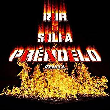 Préndelo (Remix)