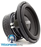 SA-10 D2 REV 3 - Sundown Audio 10' Dual 2-Ohm 750W RMS SA Series Subwoofer