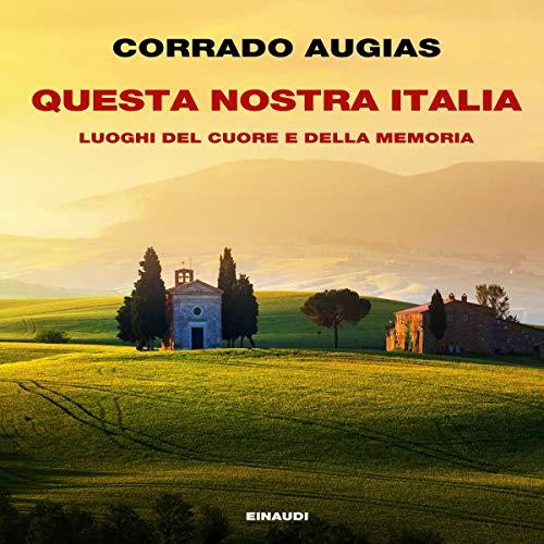 Questa nostra Italia cover art