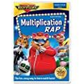 Multiplication Rap DVD by Rock 'N Learn