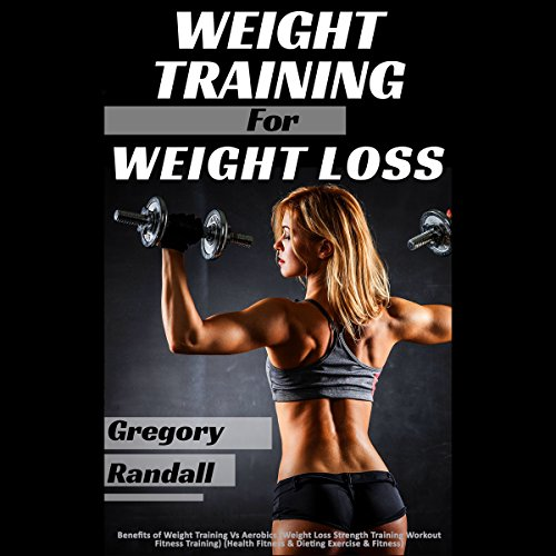 Weight Training audiobook cover art