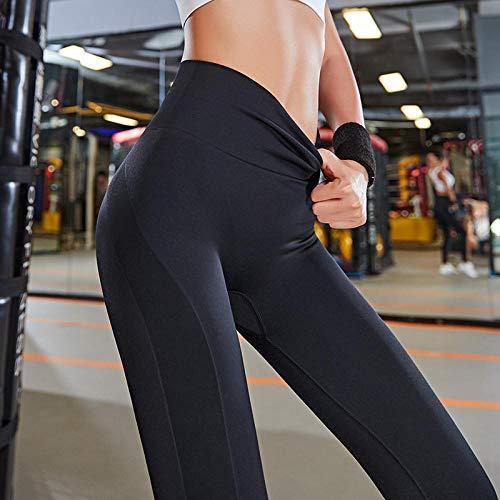 HZHZ Naadloze hoge taille Yoga broek vrouwen sport panty strakke training panty voor sportschool Fitness push up running panty