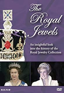 The Royal Jewels by Queen Mary