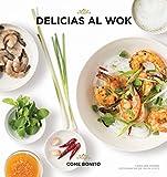 Delicias al wok (Come bonito)