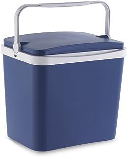 Campos Nevera portátil , azul, 24 L