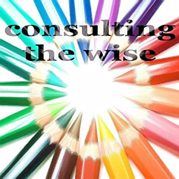 Consulting the Wise (Progressive House Music)