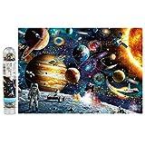 Yuanshenortey Puzzle 234 Teile Mini Reagenzglas-Puzzle Pocket Puzzles Lernspielzeug Für Kinder...
