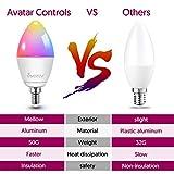 Smarte LED-Lampen Test