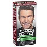 Just For Men - H35 -  Pflege Tönungs Shampoo - Mittelbraun