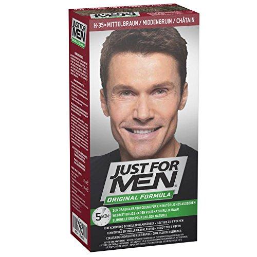 Just For Men® Schnurrbart Und Bart Farbe Dm - Top 3