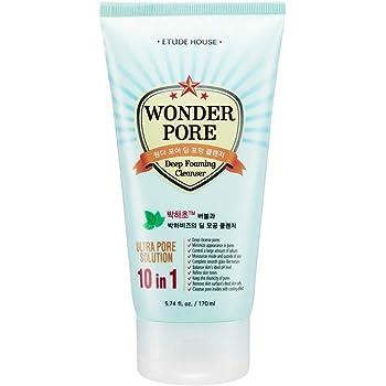ETUDE HOUSE Wonder Pore Deep Cleansing Foam 170ml