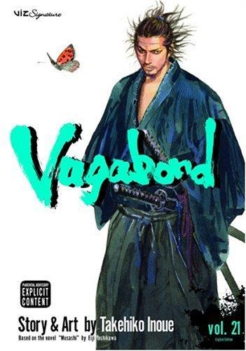 By Inoue, Takehiko [ Vagabond, Volume 21 (Vagabond (Paperback) #21) ] [ VAGABOND, VOLUME 21 (VAGABOND (PAPERBACK) #21) ] Jun - 2006 { Paperback }