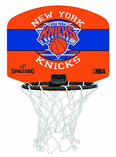 Spalding Unisex-Adult 3001588011717_29 cm x 24 cm, orange,Blue, 29 cm x 24 cm