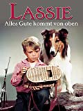 Lassie: Alles Gute kommt von oben