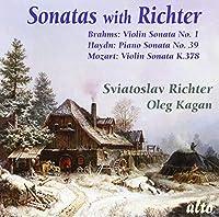 Sonatas with Richter