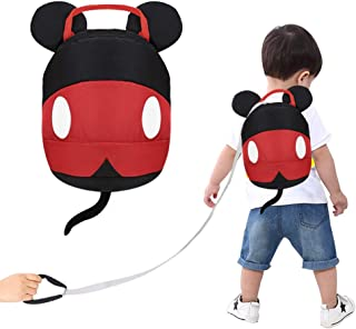 baby toddler safety harness reins backpack