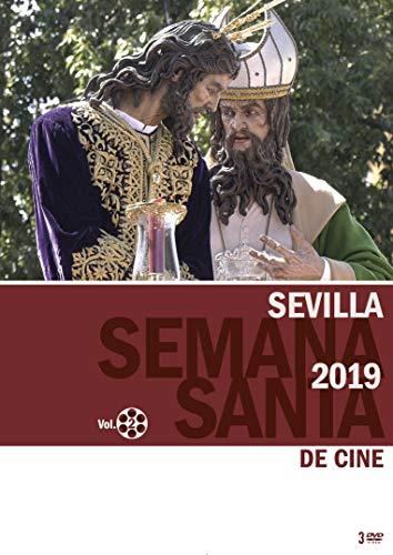 Semana Santa en Sevilla 2019 - Volumen 2 [DVD]