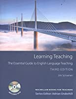Learning Teaching 3rd Edition Student's Book Pack (Books for Teachers)