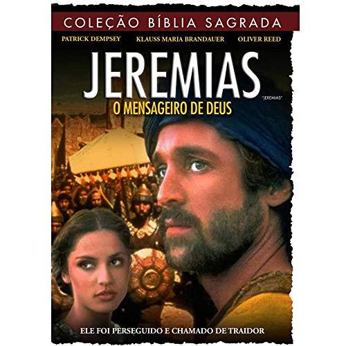 Coleção Bíblia Sagrada - Jeremias