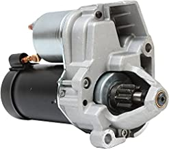 DB Electrical SPR0008 BMW Motorcycle Starter For R1100GS 94-99 /R1100R, R1100RT 94-01 /R1100RS 92-01 /R1100S 97-05 /R1150GS 99-04/R1150R, R1150RT 00-06 /R1150RS 00-04 /R1200C 96-04 /D6RA55