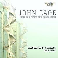 Piano Concerto 1 by ANDREA PRAGUE CHAMBER ORCHESTRA / BACCETTI (2007-03-13)