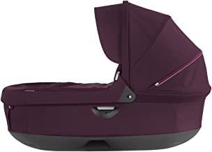 Stokke Stroller Carry Cot for Crusi, Purple