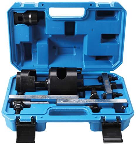 BGS 8320   Doppelkupplungs-Werkzeug-Satz   für VAG DSG-Getriebe