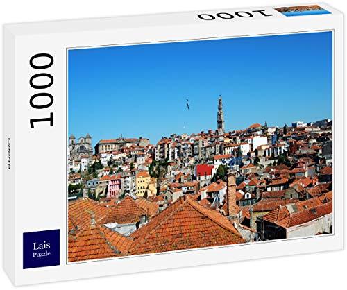 Lais Puzzle Oporto 1000 Piezas