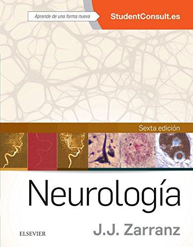 Neurología (Spanish Edition)