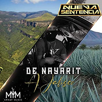 De Nayarit a Jalisco