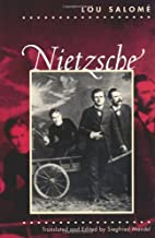 Best lou andreas salome nietzsche Reviews