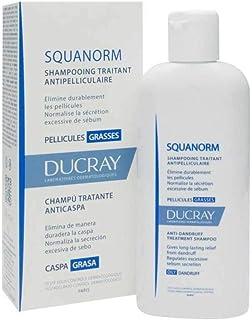 Pierre Fabre Ducray Squanorm Champú anticaspa seco 200 ml