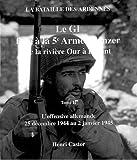 GI Face Au 5ème Armée Vol 2 - La Bataille Des Ardennes