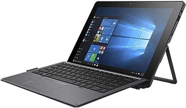 HP 1BT03UT Pro x2 612 G2 - Tablet - with detachable keyboard - Core i5 7Y54 / 1.2 GHz - Win 10 Pro 64-bit - 8 GB RAM - 256 GB SSD SED, TCG Opal Encryp (Certified Refurbished)
