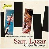 Organ Grooves - 2 Complete Albums Plus Bonus Tracks