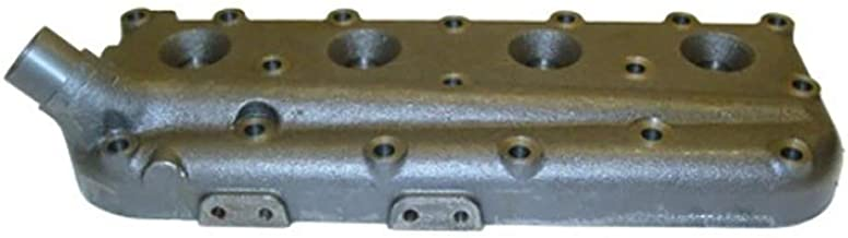(1) Aftermarket Cylinder Head (Gas) (1939-52) Replacement Fits Ford/Fits New Holland