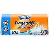 Swirl Tragegriff-Müllbeutel