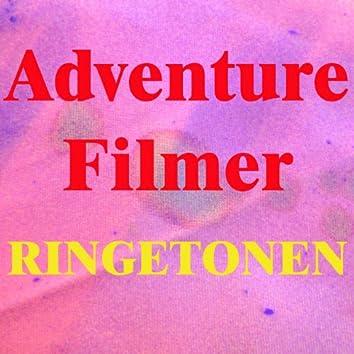 Adventure filmer ringetonen