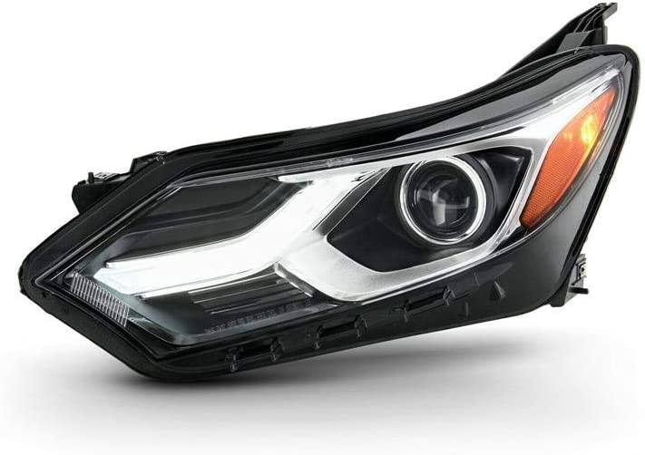 GM2502470 Sales results No. 1 Headlight Assembly Left Side 2018-2020 Equin Chevy for Max 68% OFF