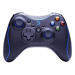 ZD N Full Vibration Wireless Controller