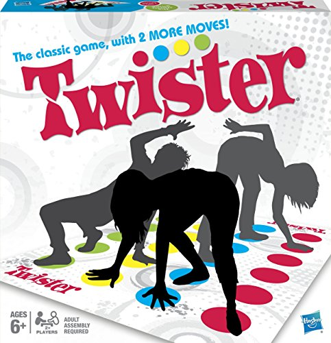 Hasbro - Twister [Parent]