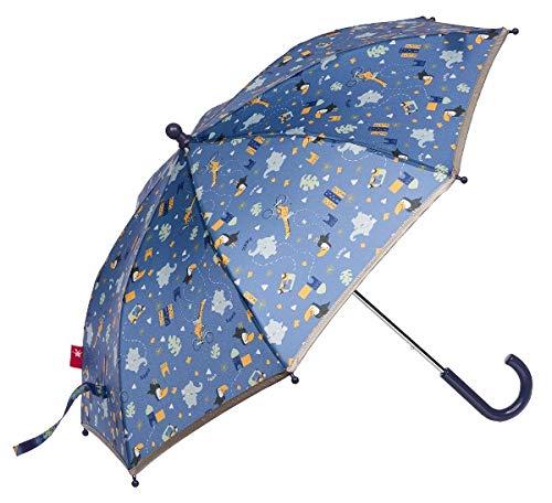Sigikid h.scharr Regenschirm ELEF. CO Colori