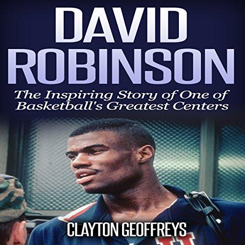 David Robinson Audiobook By Clayton Geoffreys cover art