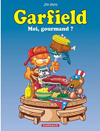 Garfield - tome 46 - Moi gourmand ?