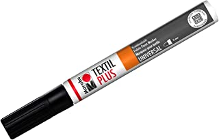 Textil Painter Plus 3mm Black
