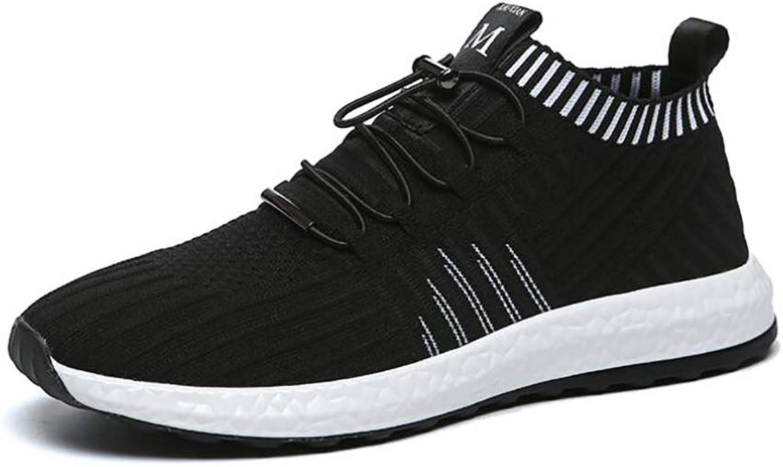 2018 2018 2018 nyA män FRAMSTÄLLNING  Sports skor  Springaa  Fall mode Knight Single skor  Andable Non Slip skor (Färg  A, Storlek  41)  garanterat