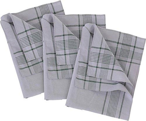 normani Bundeswehr Taschentuch nach TL Größe 50 x 50 cm Farbe 3 Stück