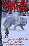 Winter Tithe: An Of Cats And Dragons Solstice Tale (English Edition)